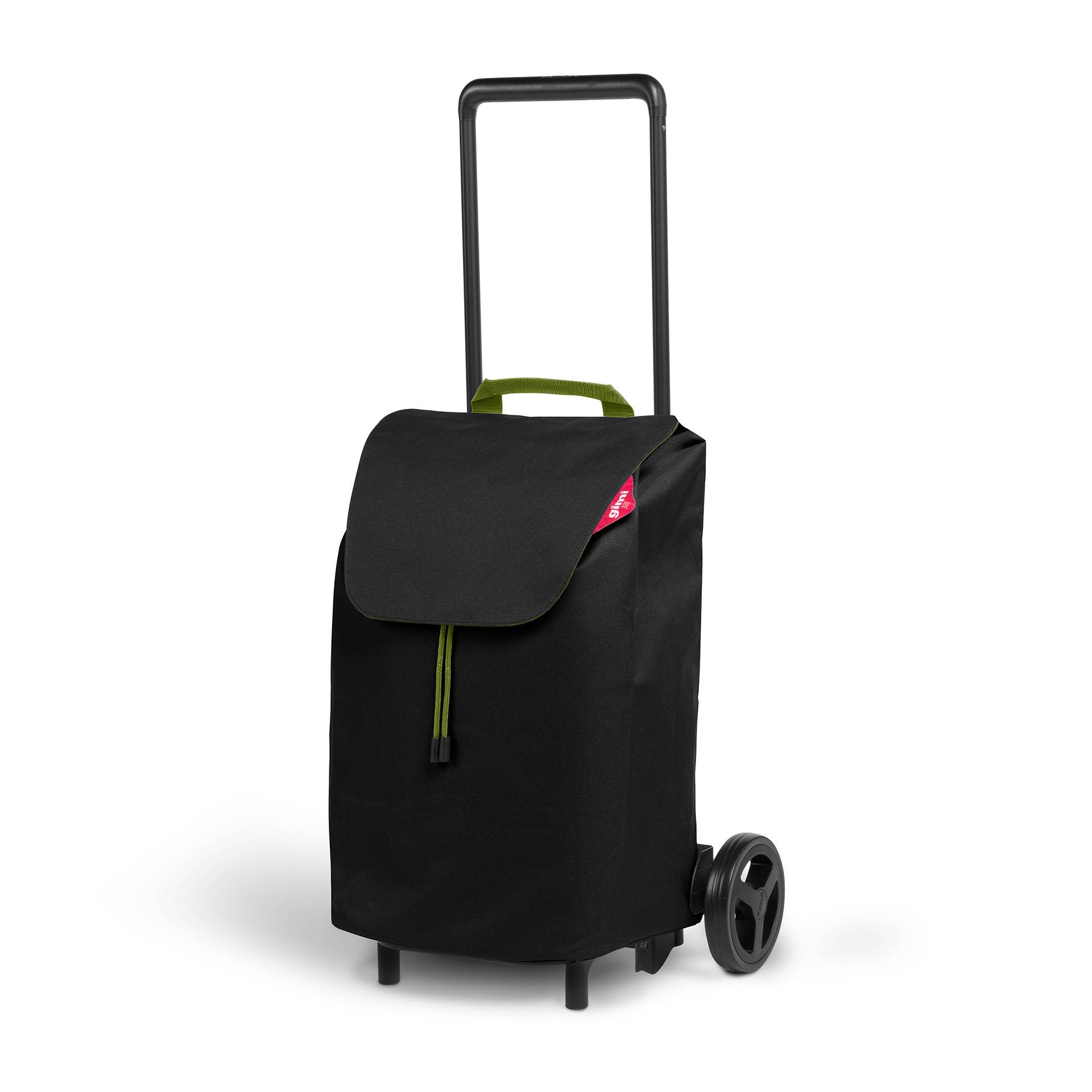 Trolley Design Gimi Easy Casini Studio Gimi R&D Black